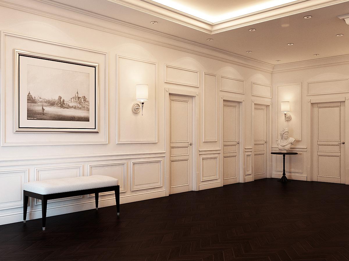 Classic Lobby